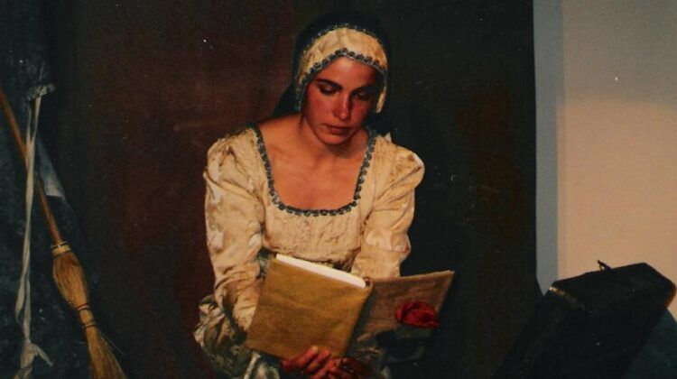 Princesa de Sant Jordi de Pengim-Penjam titelles